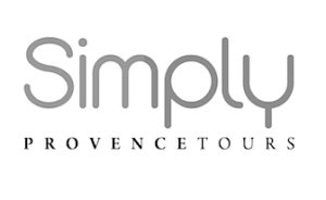 logo simply provence tours