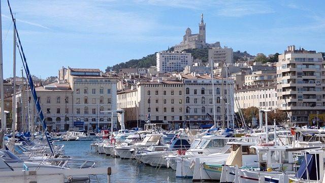 Private chauffeur in Marseille