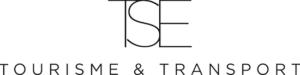 Logo TSE Tourisme & Transport