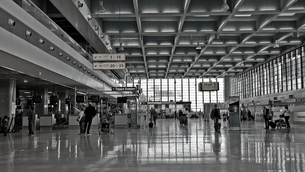 Nos transfert aéroport Marseille Provence