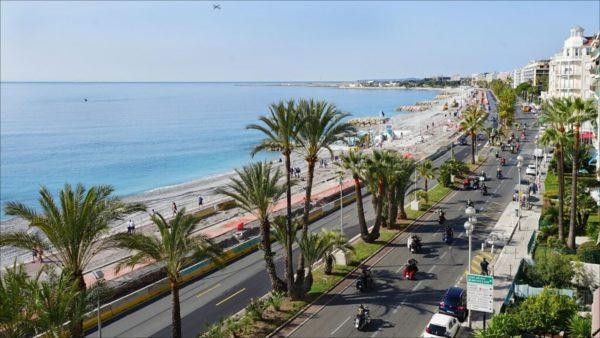 transfert aéroport de Nice