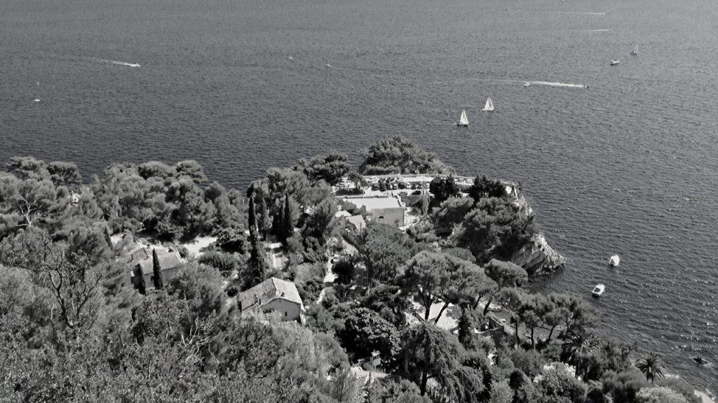 VTC sur Toulon en Provence