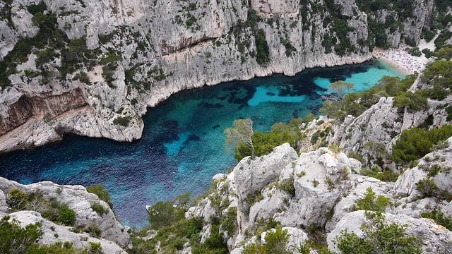 Tour Marseille, Cassis et les calanques