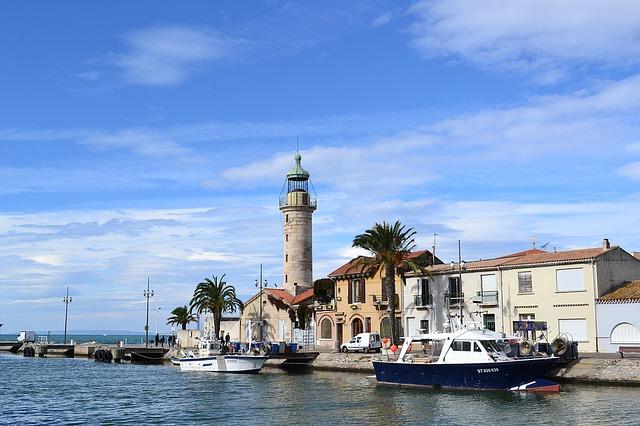 Tour Camargue et Arles