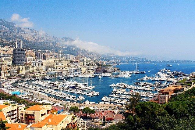 Tour Monaco & French riviera