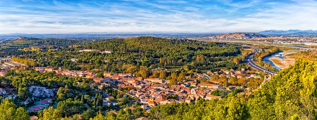 Stay in Provence