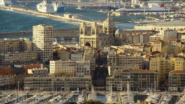 VTC Marseille pas cher