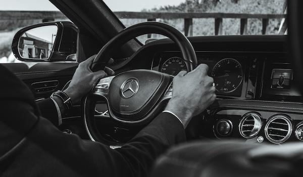 Votre chauffeur privé sur Marseille