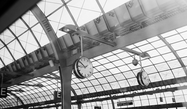 VTC de Marseille à la gare Saint-Charles